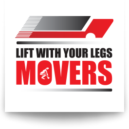 Lift With Your Legs Movers